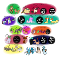 PKMNation: Clutch-a Palooza y'all by M1LK-CH3RRY
