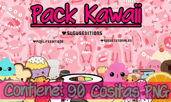 Kawaii PNG by PinkLifeEditions