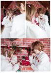 CardCaptorSakura - Spending christmas with you by Reibi-rv