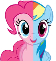 Ponys Png by:MeelCC by MeelComeCaramelo