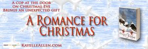 Banner: A Romance for Christmas by Kayelle Allen by kayelleallen