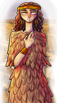 :APH ANCIENT: Nippur by galaatear