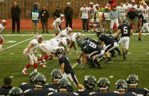 Ivy League Football by markdc