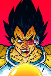 Dragon Ball Located by Winter-artwork