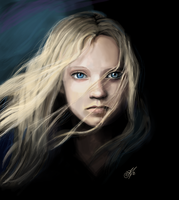 Cosette by DreamyNatalie