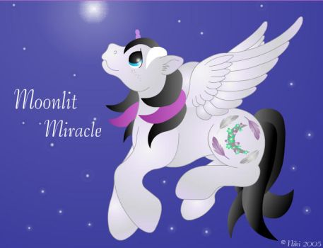 Moonlit Miracle by Kohala8