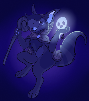 Spooky Spirits by Pastel-Core
