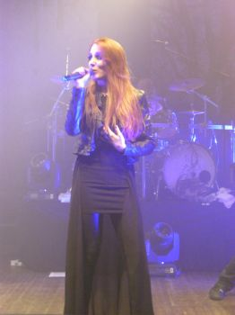 Simone Simons 020 by STRONG-COAT-OF-BLACK