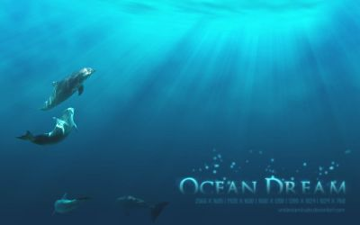 Ocean Dream by UniDesignStudio