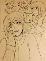 Sketchies 1 by Sumiko123