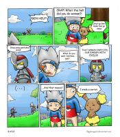 Pokemon trainer 7 ~ page 4 of 12