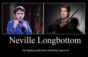 Neville's skills by geelookitsmaddy