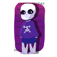 happy birthday u heck by ColourfulDogesOwO