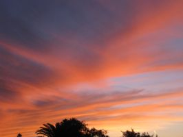AZ Sunset 031316 03 by acurmudgeon