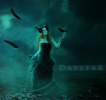 From heaven to dust by Daystar-Art