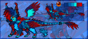 Quick Adoptable Auction CLOSED by RandoomInator
