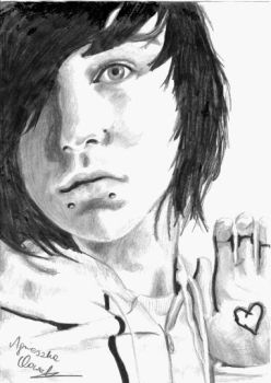 EMO by Agiss8