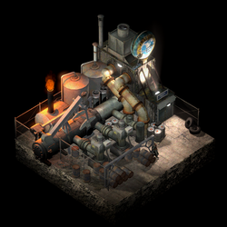 Oilpump by SquidEmpire