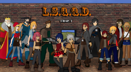 LSQQD Chap 1 by randygovasic