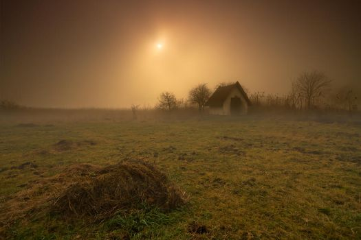 house of the rising sun by arbebuk