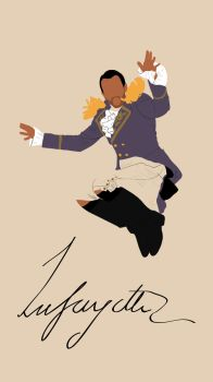 Signature - Lafayette (Style 2) by Doctor-HooLock