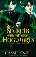 Secrets of Hogwarts by 999msvalkyrie