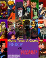 MTAG-Choose Your Side-SPOILERS by TransformNightMare