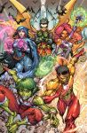 Cover for Teen Titans