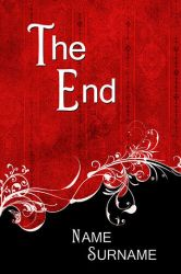 289 The End by CoverShotCreations