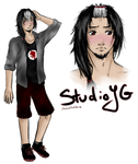 Studio JG by AccroSolitaire