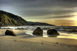 HDR in the South of Chile by Kallfu