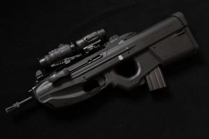 Airsoft F2000 by Marryl