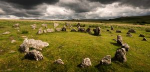 Ring of stones by LordLJCornellPhotos