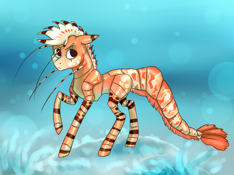 Cik by OgniFireheart