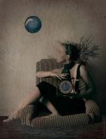 Time: stolen time by Rilrae