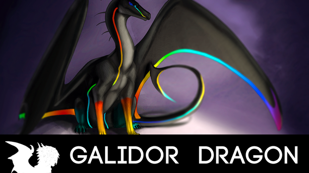 Drawing Dragons Tutorial - Perspective by Galidor-Dragon