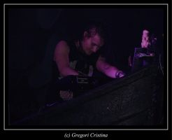 tuomas Holopainen playing by Crix4e