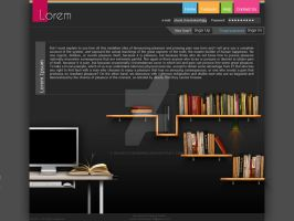 Website design-1 by sharatchandra