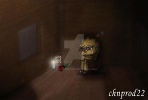 Lisa - Never Coming Back by ChnProd22