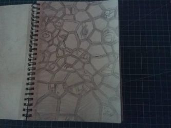 Traditional Sketchbook Parted by HannaEsser