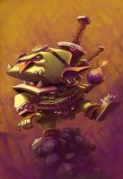 The Goblin by thurZ