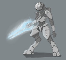 Advanced Ranger type 1 by Olkin-Lex