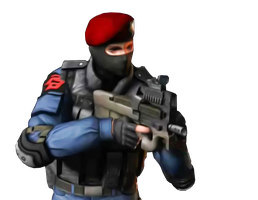 Render PointBlank #OOO16 by TheDamDamBW12