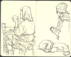 Sketchbook (2008/09): Page 34 by aka-Pencils