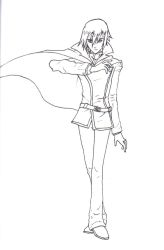 Lelouch by FFSquall