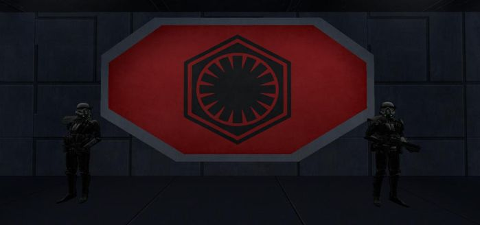 The Second Galactic Empire (The Sith Empire) by StarToursTraveler