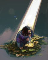 Undertale by kohiu