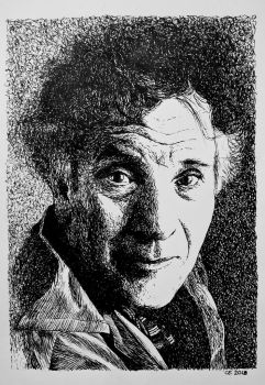Marc Chagall by delph-ambi