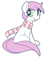 candy prancer by Mewball