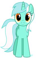 Lyra by Quillyfox